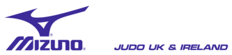 Mizuno Judo UK & Ireland