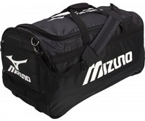 Mizuno Team Wheelie Bag