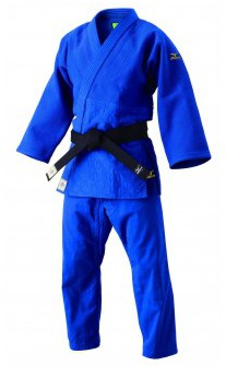 Mizuno Yusho 2015 (IJF Approved - Red Label) Judo Suit